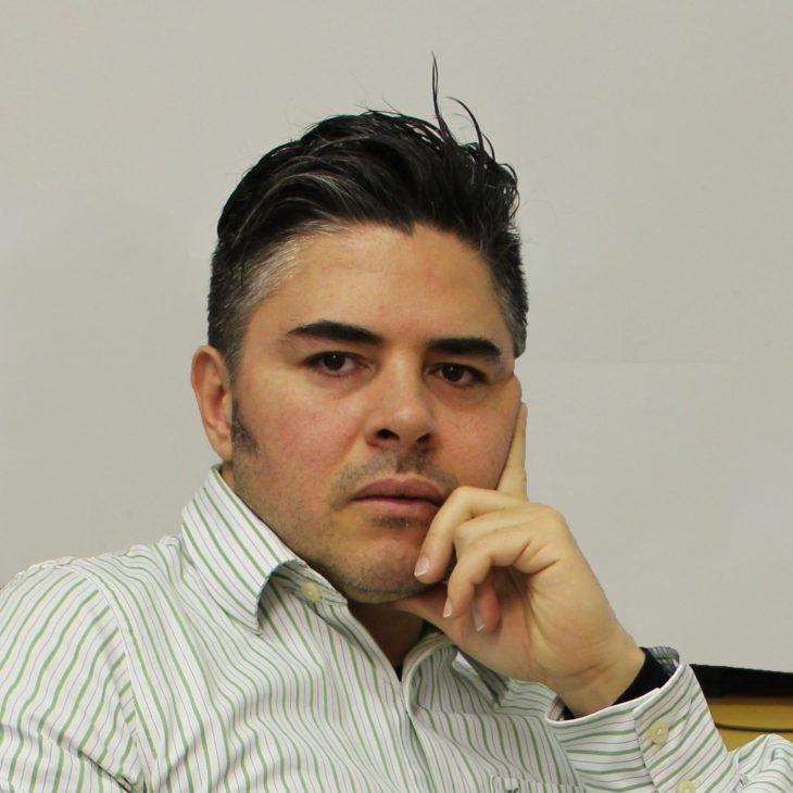 Carlos Duque