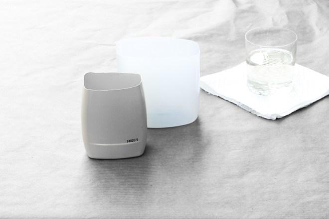 how to tipps f rs basteln mit beton schereleimpapier diy. Black Bedroom Furniture Sets. Home Design Ideas
