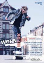 wohnWERKEN Magazin