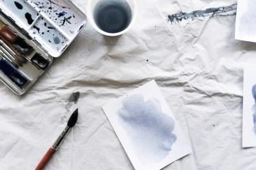schereleimpapier DIY und Upcycling Blog aus Berlin - kreative Tutorials für Geschenke, Möbel und Deko zum Basteln - Pinterest Artikelbild