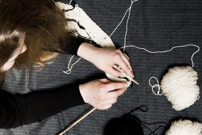 schereleimpapier DIY und Upcycling Blog aus Berlin - kreative Tutorials für Geschenke, Möbel und Deko zum Basteln - Stricken