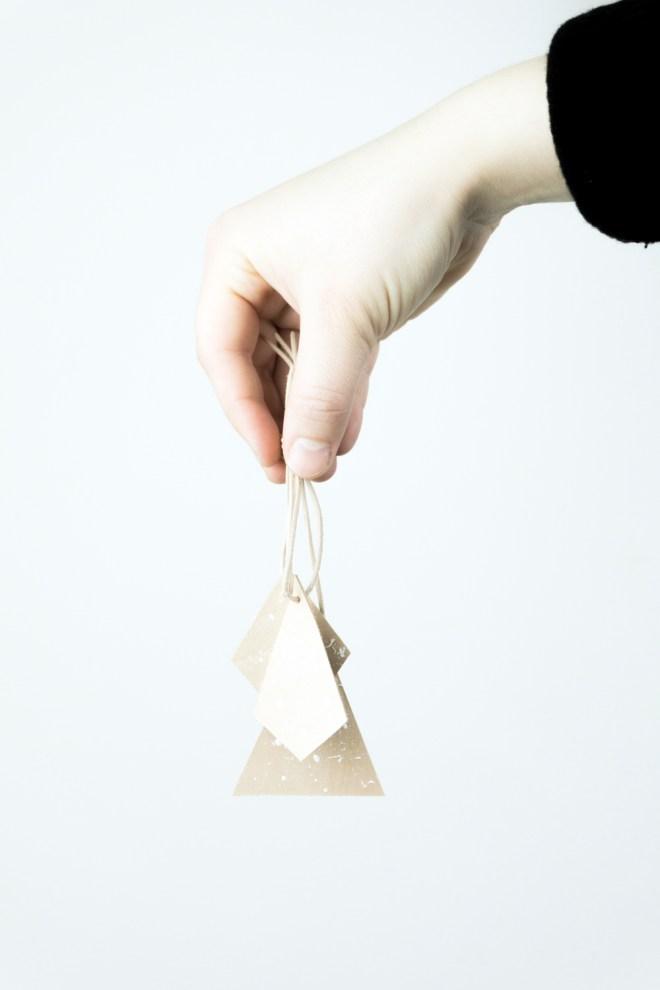 schereleimpapier DIY und Upcycling Blog aus Berlin - kreative Tutorials für Geschenke, Möbel und Deko zum Basteln - DIY Weihnachtsbaumschmuck basteln
