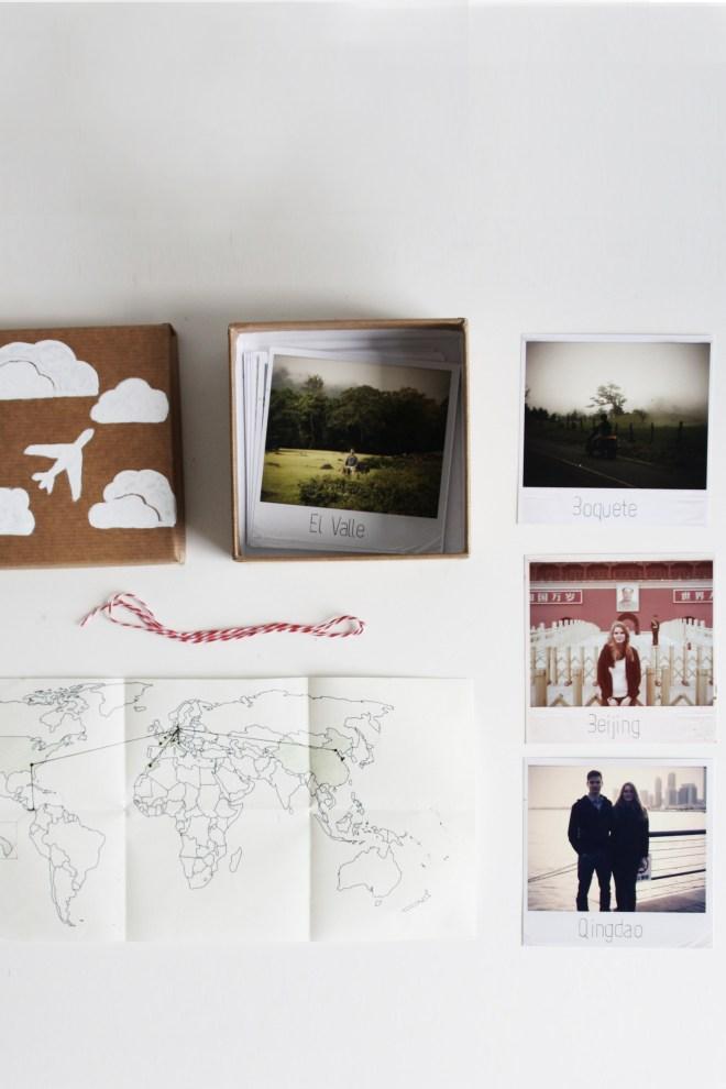 Valentinstag Geschenke selber machen - schereleimpapier DIY und Upcycling Blog aus Berlin - kreative Tutorials für Geschenke, Möbel und Deko zum Basteln