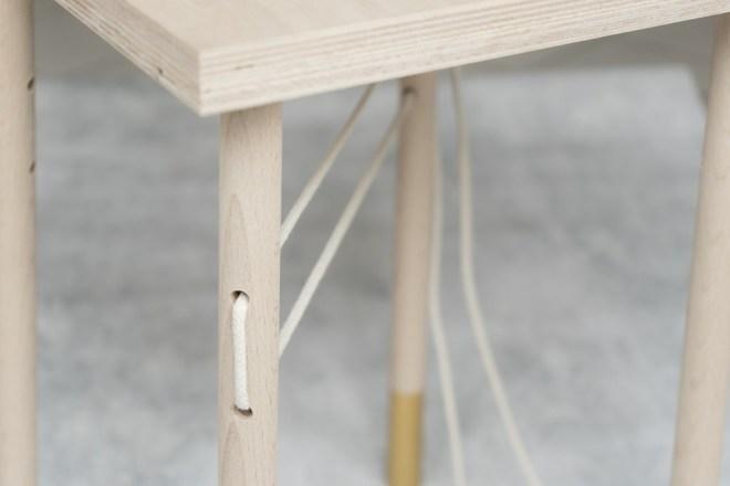 DIY Tisch selber bauen -schereleimpapier DIY und Upcycling Blog aus Berlin - kreative Tutorials für DIY Geschenke, DIY Möbel und DIY Deko zum Basteln