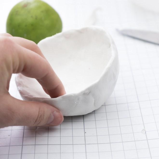 Halter für Luftpflanzen töpfern - Arbeiten mit Ton - - schereleimpapier DIY und Upcycling Blog aus Berlin - kreative Tutorials für DIY Geschenke, DIY Möbel und DIY Deko zum Basteln