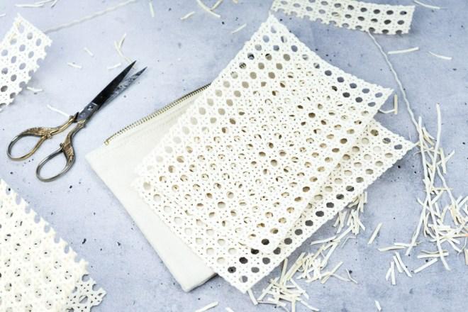 DIY Bast Tasche selbst gestalten -schereleimpapier DIY und Upcycling Blog aus Berlin - kreative Tutorials für DIY Geschenke, DIY Möbel und DIY Deko zum Basteln