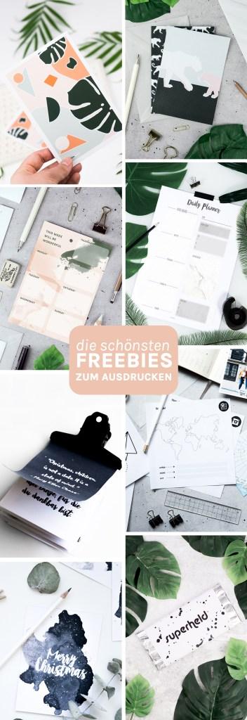 Kostenlose Freebies und Printables schereleimpapier DIY und Upcycling Blog aus Berlin - kreative Tutorials für Geschenke, Möbel und Deko zum Basteln -