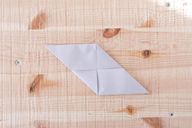 DIY Tannenbaum basteln aus Papier -schereleimpapier DIY Blog kreative Tutorials für DIY Geschenke, DIY Möbel und DIY Deko zum Basteln