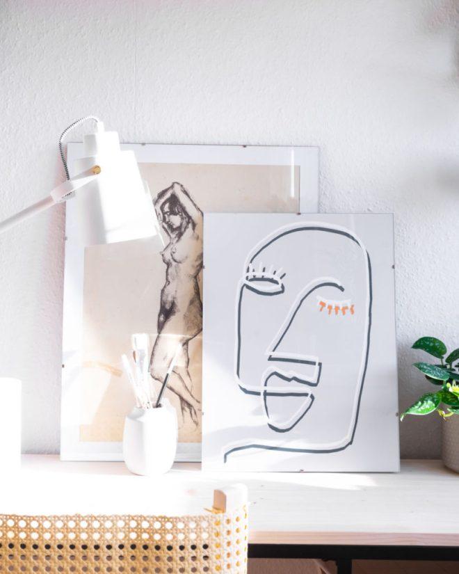 Design Freebie Printabel - -schereleimpapier DIY und Upcycling Blog aus Berlin - kreative Tutorials für DIY Geschenke, DIY Möbel und DIY Deko zum Basteln