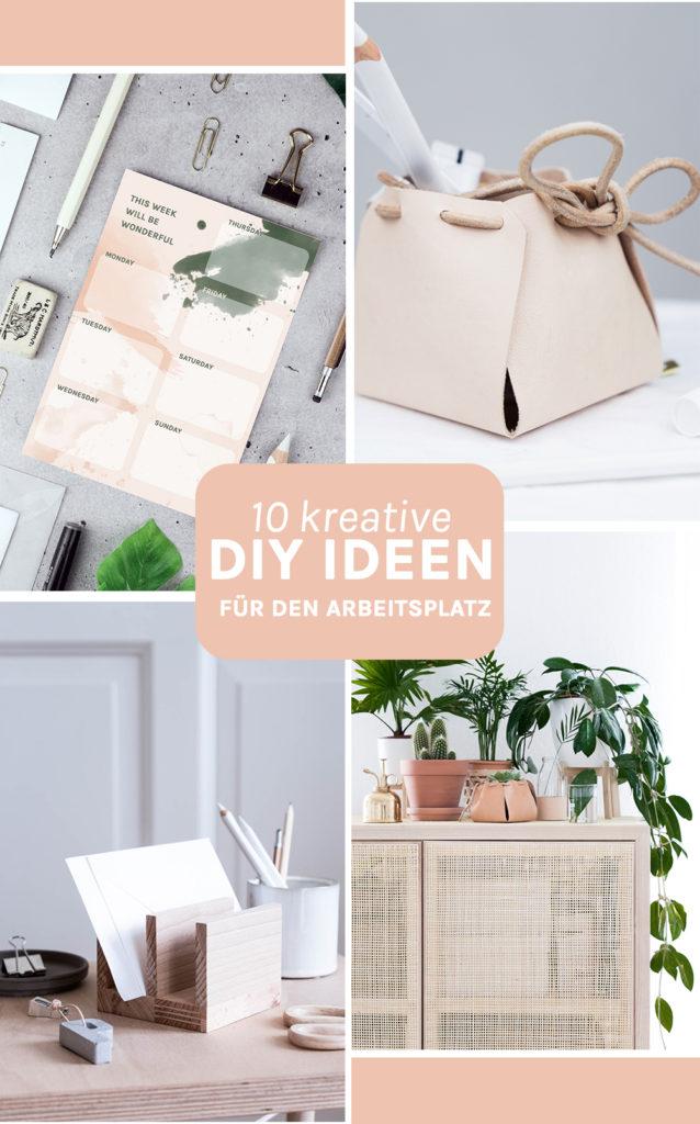Arbeitszimmer Einrichten 10 Diy Interior Ideen