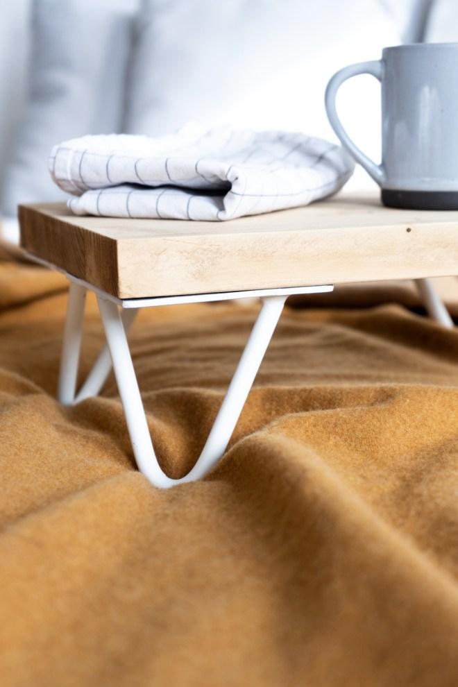 Tablett selber machen schereleimpapier kreative Tutorials für DIY Geschenke, DIY Möbel und DIY Deko zum Basteln