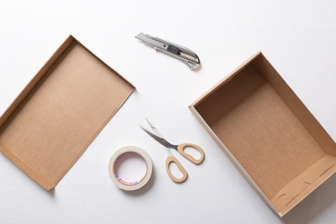 DIY Upcycling mit Altpapier