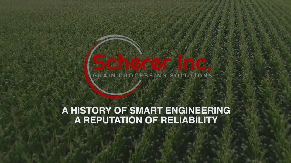 The Scherer Brand
