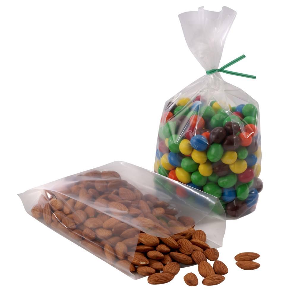 Polypropylene Bags - Schermerhorn Bros  Co