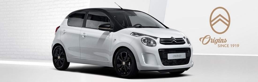 Citroën C1 occasion