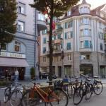 Luzern, mit Nokia N95 fotografiert