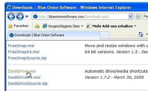 deskdrive-download