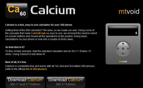 calcium-rechner