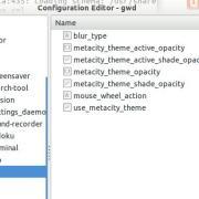 Aktivieren von Aero Glass in Linux Mint