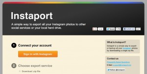 instaport-me