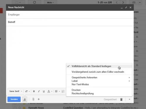 gmail-vollbildansicht-neue-mail-verfassen