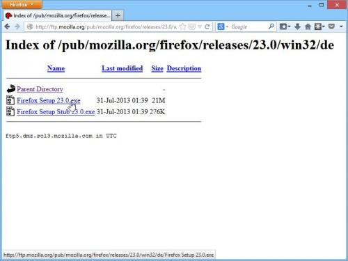 firefox-downgrade-ftp-server