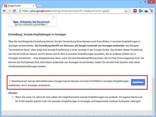 google-soziale-empfehlungen-agb-aenderung