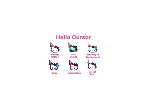 hello-kitty-cursor