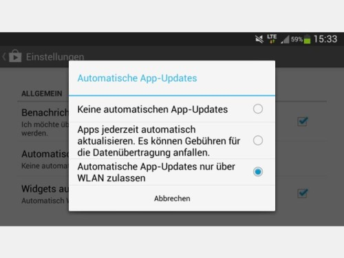 android-app-updates-nur-per-wlan