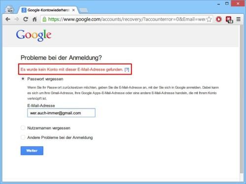 mail-adresse-existenz-pruefen-gmail