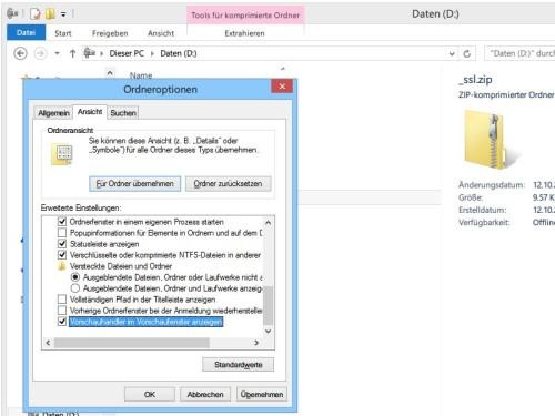 windows-explorer-optionen-vorschauhandler-anzeigen