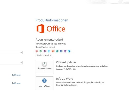 word-konto-office-365