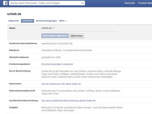 facebook-seite-umbenennen