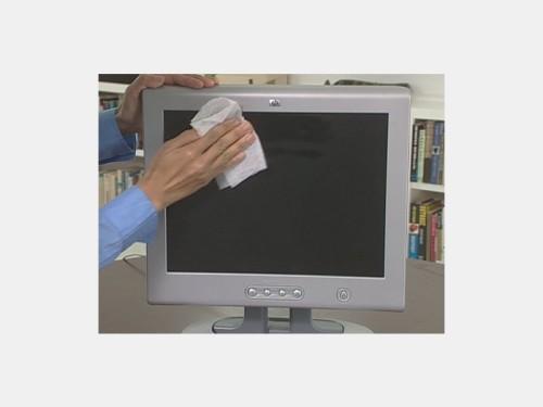 monitor-reinigen