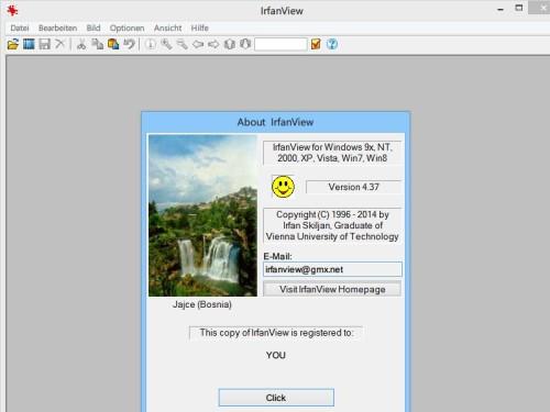 irfanview-versionsnummer