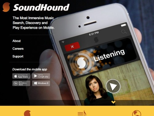 soundhound-app