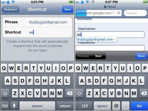 iphone-tastenkuerzel-email