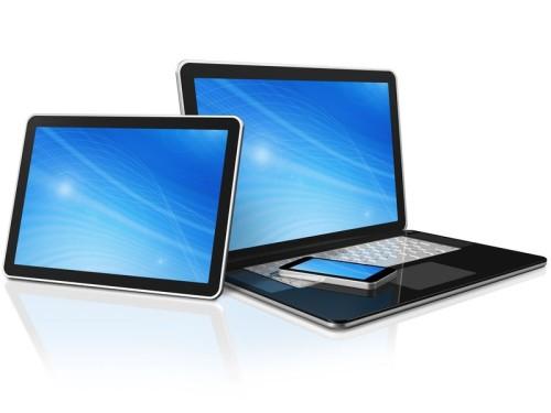 laptop-handy-tablet