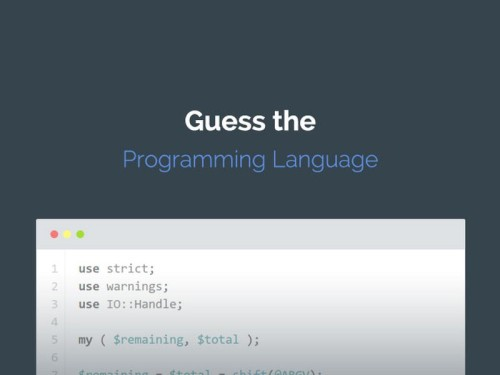 quiz-programmiersprachen