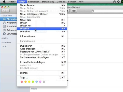 osx-finder-drucken