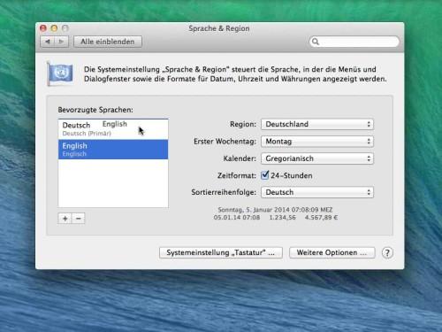 osx-systemsprache-aendern