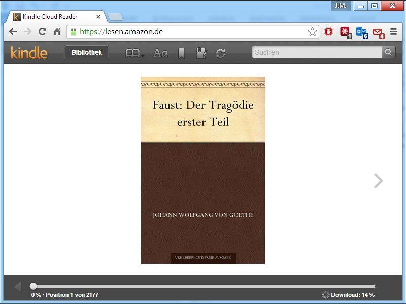 Ebooks Kostenlos Kindle
