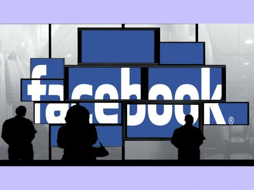 facebook-monitore