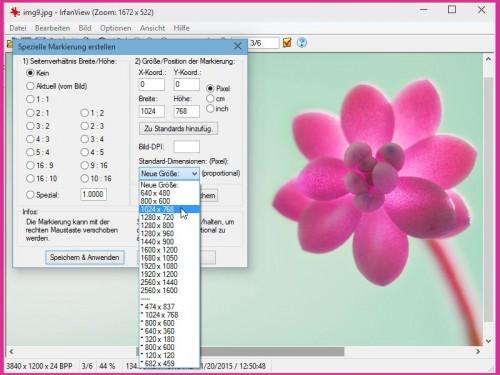 irfanview-spezielle-markierung-erstellen