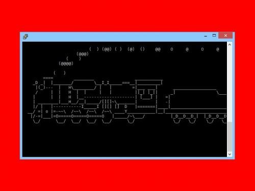 linux-terminal-sl