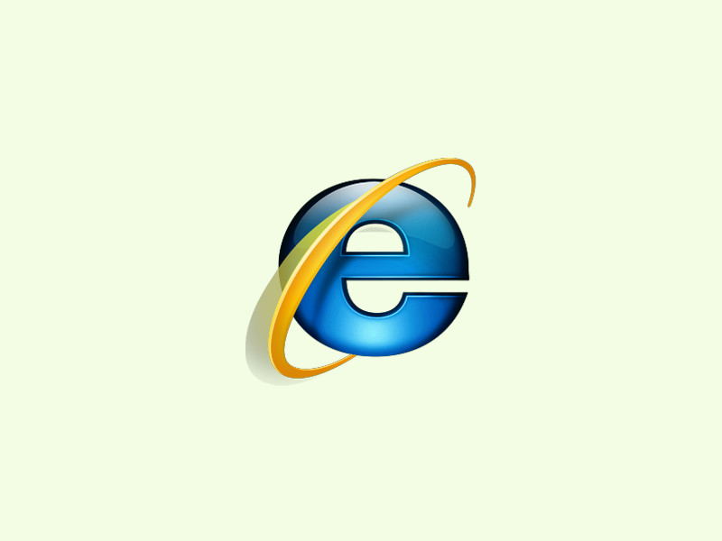 Nach 20 Jahren ist Schluss mit IE: Nachfolger ist Edge ...