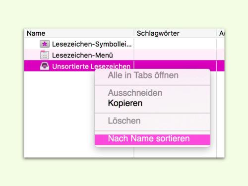 firefox-lesezeichen-nach-name-sortieren