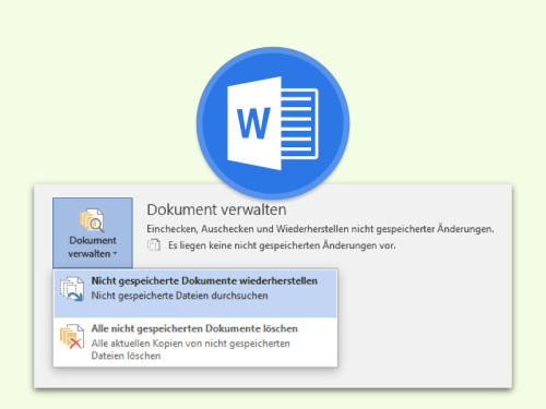 word-ungespeicherte-dokumente