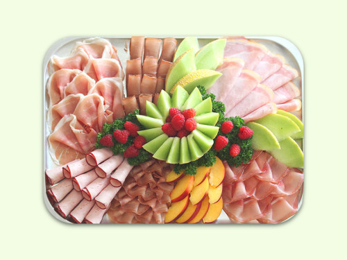 catering-platte