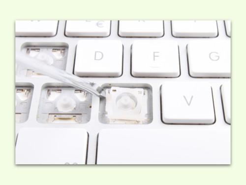 tastatur-reparieren